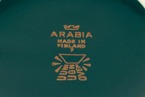 北欧食器 フィンランド ARABIA アラビア KILTA カイ・フランク キャニスター